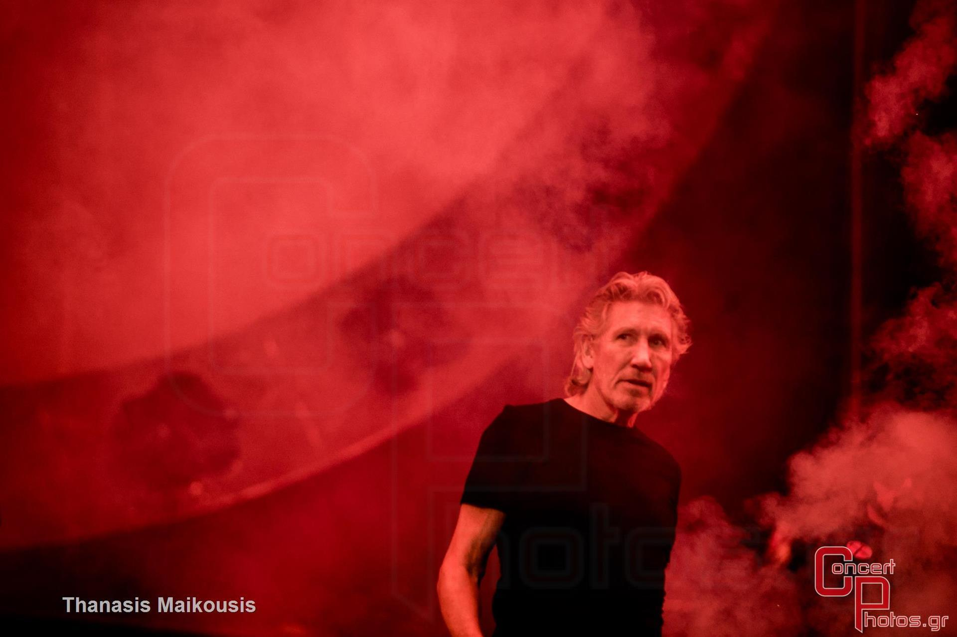 Roger Waters - The Wall-Roger Waters The Wall 2013 Athens Olympic Stadium photographer: Thanasis Maikousis - concertphotos_-2332