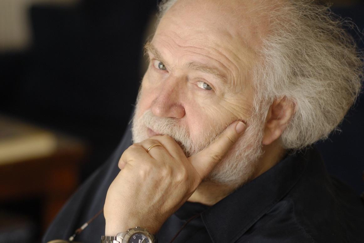 O Γιάννης Μαρκόπουλος στο Ηρώδειο την 1η Σεπτεμβρίου-
