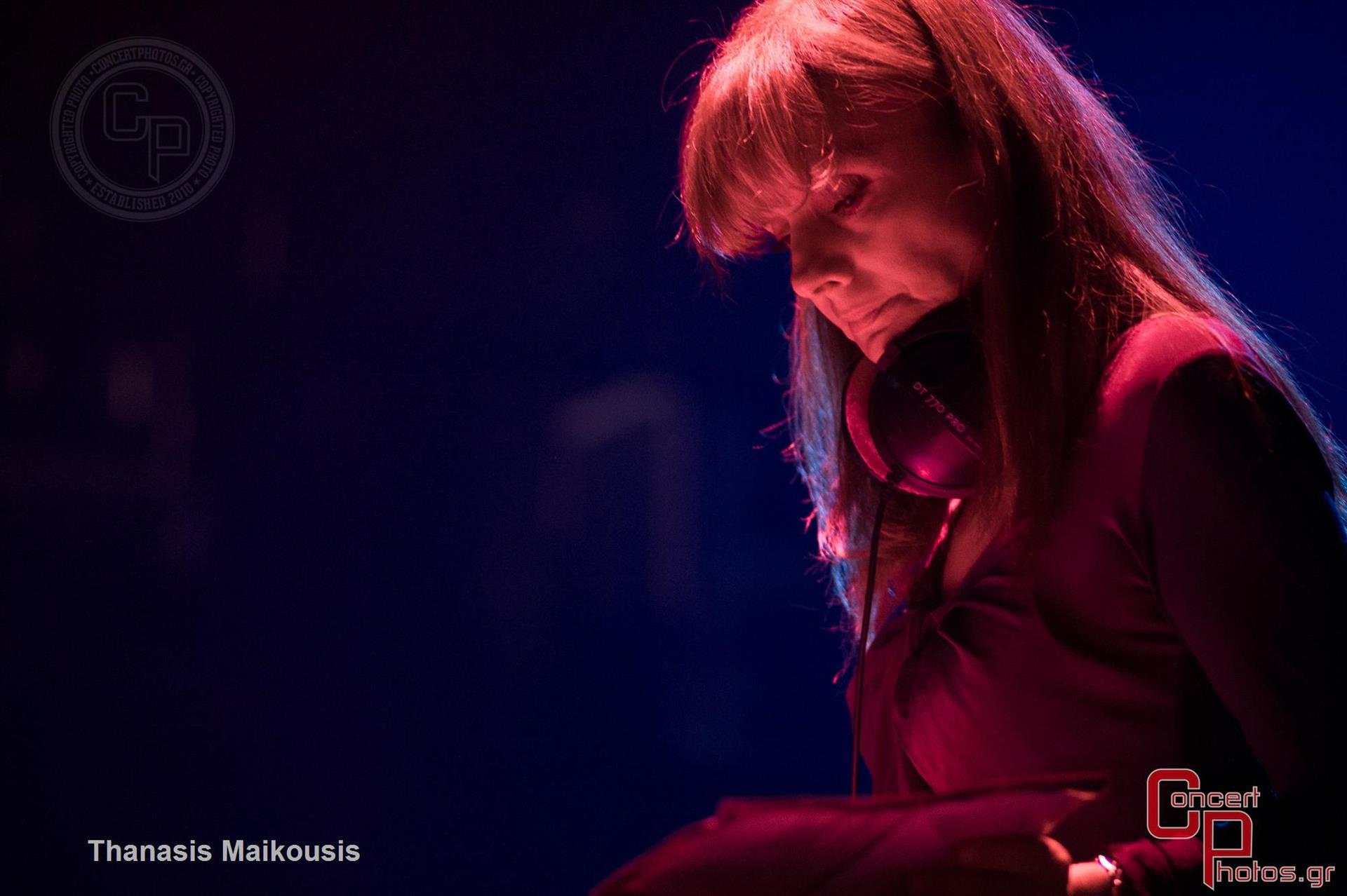 Nuvelle Vague -Nuvelle Vague Fuzz photographer: Thanasis Maikousis - ConcertPhotos - 20141224_2328_02