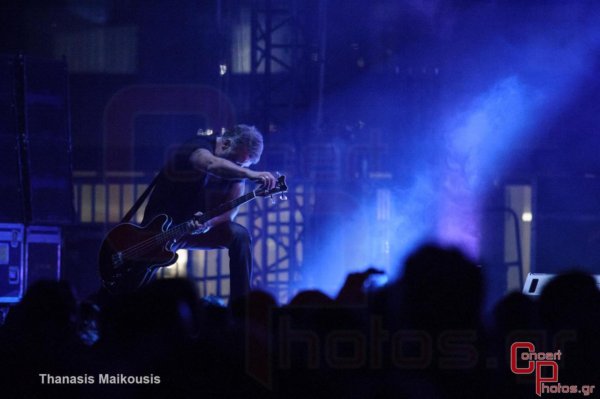 Peter Hook & The Light - photographer: Thanasis Maikousis - concertphotos_-9508