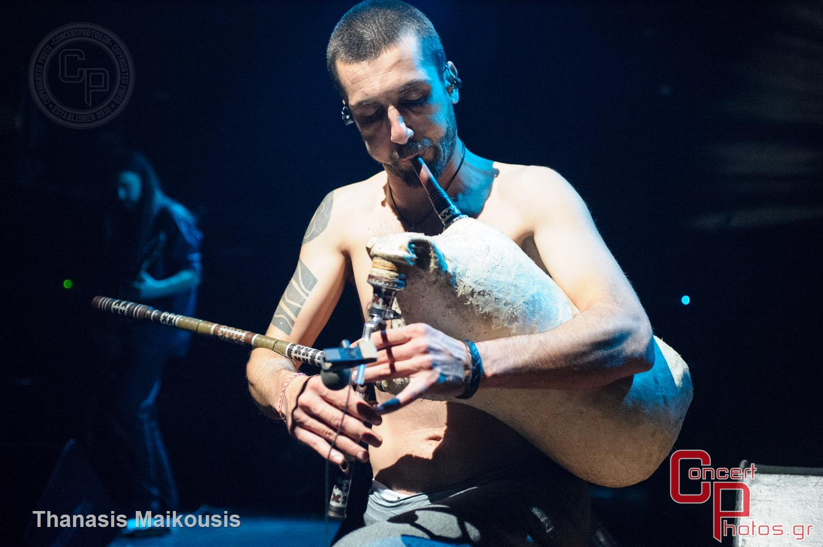 Villagers Of Ioannina City (V.I.C.) & Smallman-Villagers Of Ioannina City (V.I.C.) Smallman photographer: Thanasis Maikousis - concertphotos_20141115_22_17_19