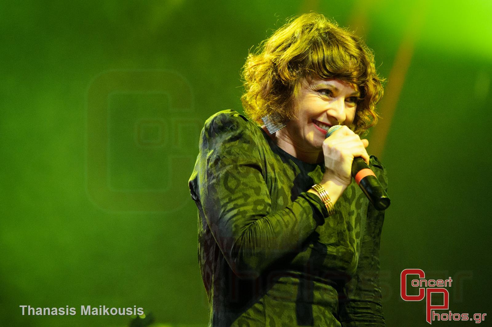 Nouvelle Vague-Nuvelle Vague photographer: Thanasis Maikousis - concertphotos_-8596