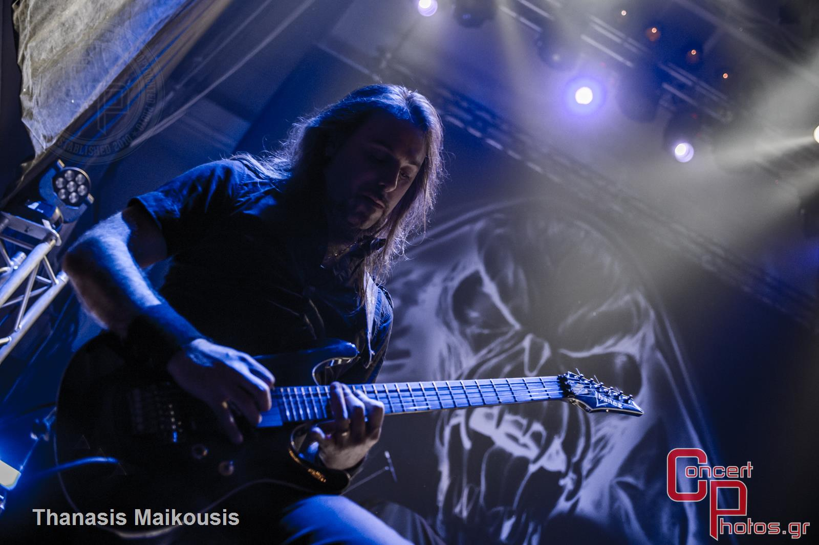 Gamma Ray + Rhapsody Of Fire-Gamma Ray Rhapsody Of Fire photographer: Thanasis Maikousis - _DSC1075