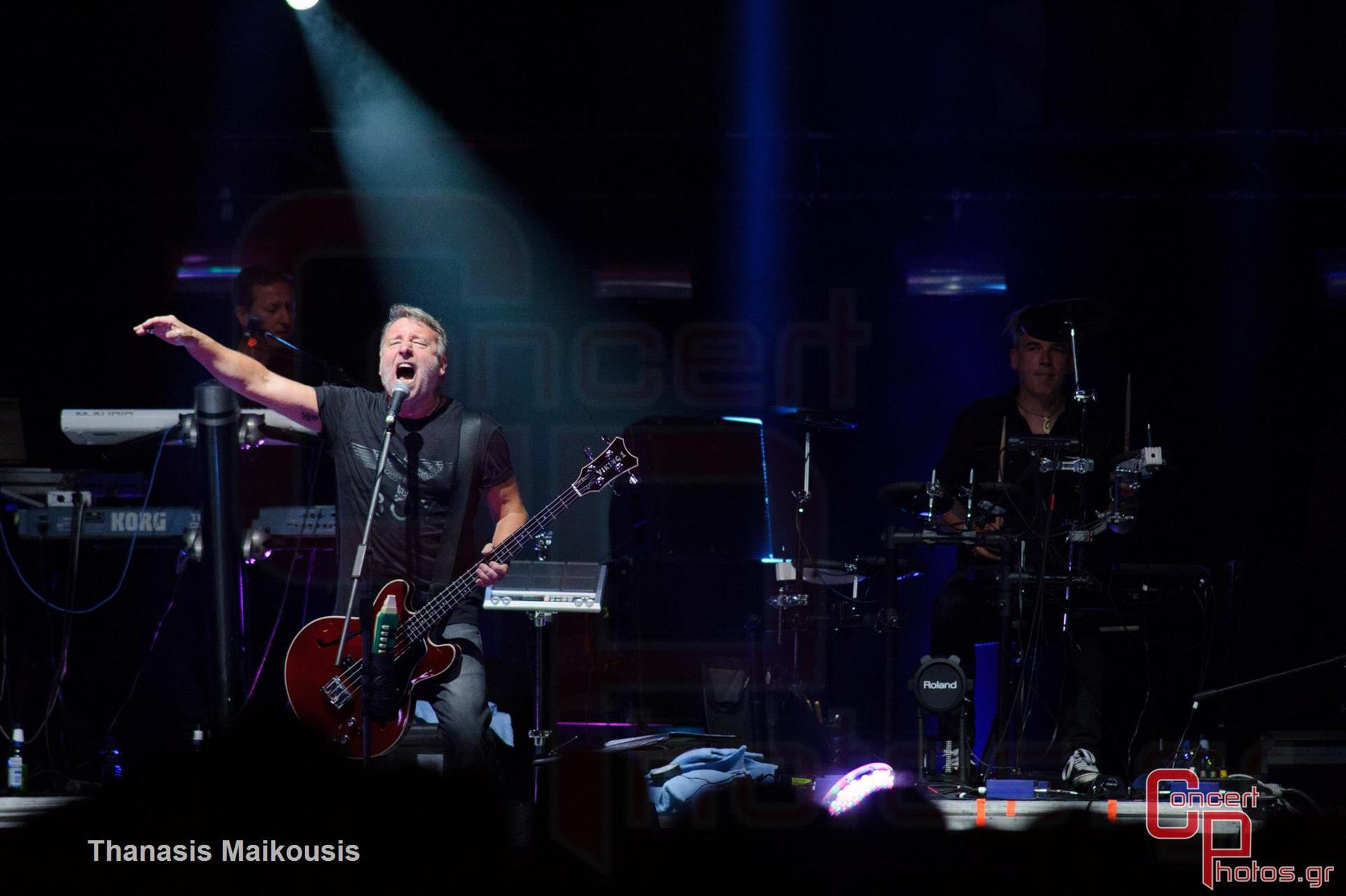 Peter Hook & The Light - photographer: Thanasis Maikousis - concertphotos_-9438