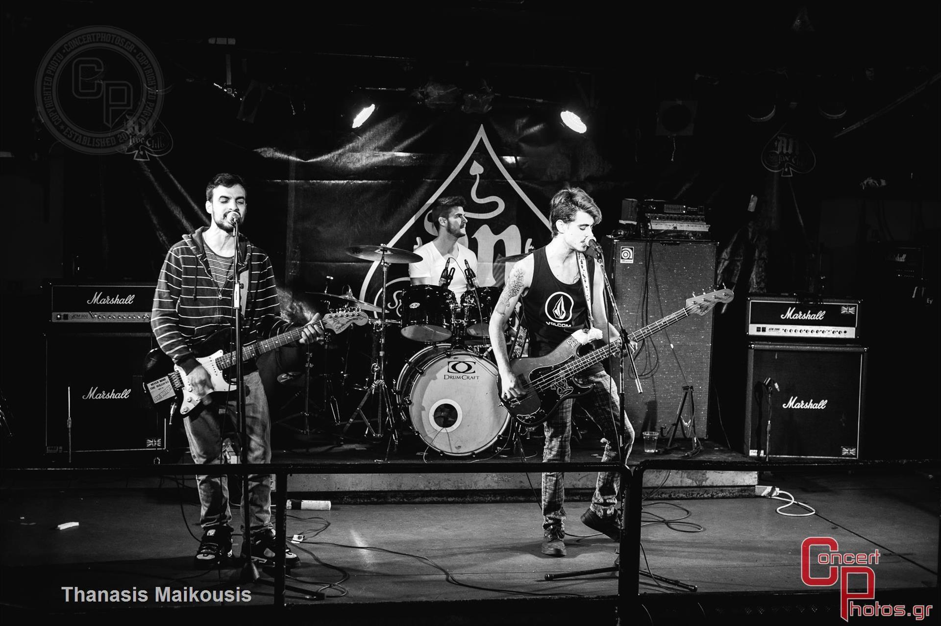 Battle Of The Bands Leg 5-Battle Of The Bands Leg 4 photographer: Thanasis Maikousis - ConcertPhotos - 20150315_2320_04
