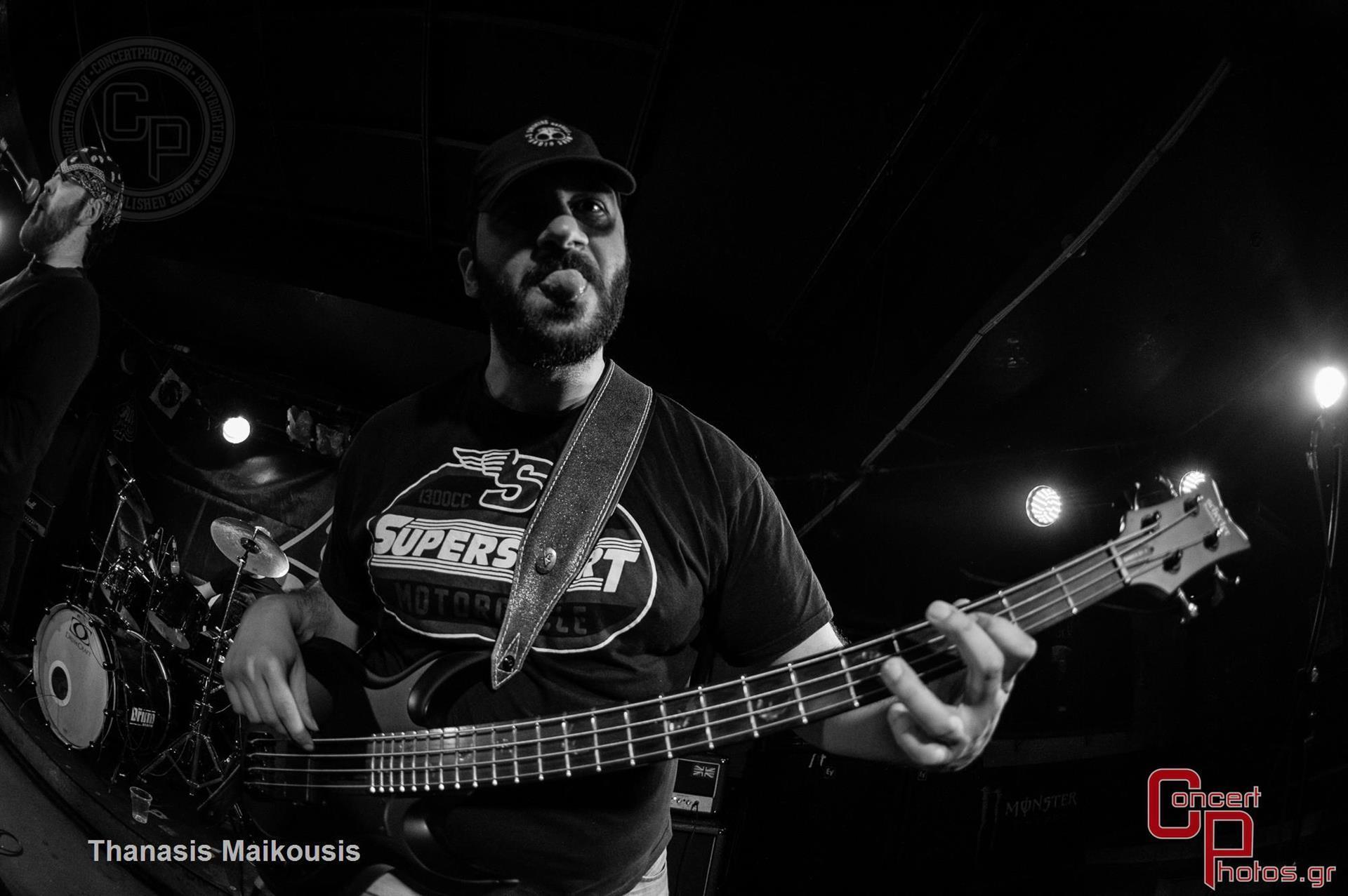 Battle Of The Bands Leg 5-Battle Of The Bands Leg 4 photographer: Thanasis Maikousis - ConcertPhotos - 20150315_2204_08