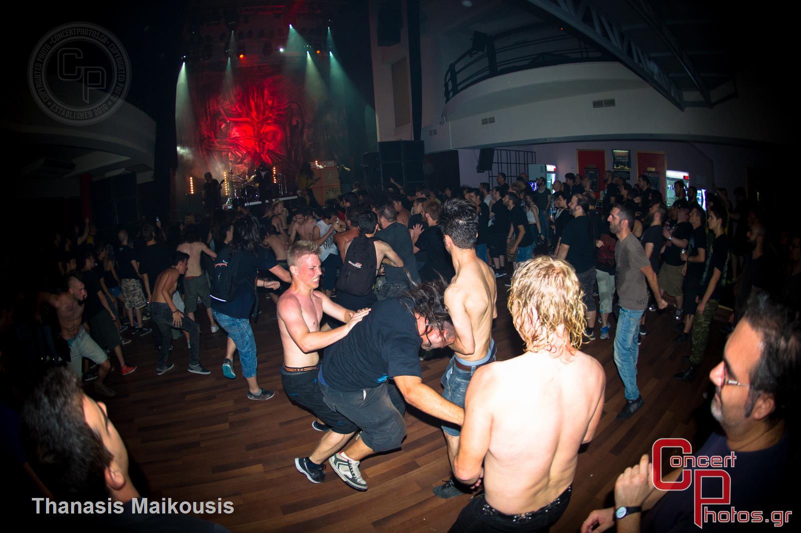 Sepultura-Sepultira photographer: Thanasis Maikousis - concertphotos_20140703_23_29_06