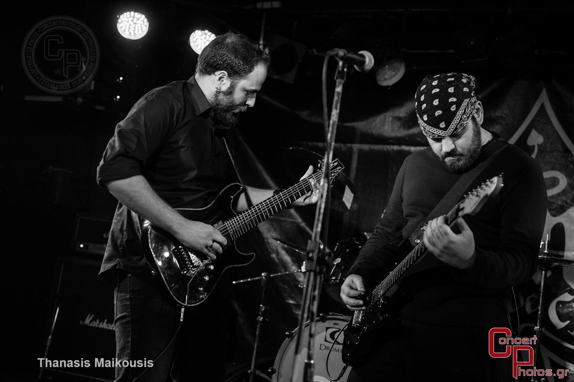 Battle Of The Bands Leg 5-Battle Of The Bands Leg 4 photographer: Thanasis Maikousis - ConcertPhotos - 20150315_2145_36