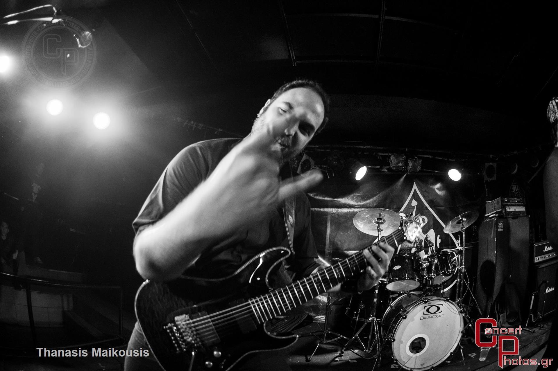 Battle Of The Bands Leg 5-Battle Of The Bands Leg 4 photographer: Thanasis Maikousis - ConcertPhotos - 20150315_2203_51
