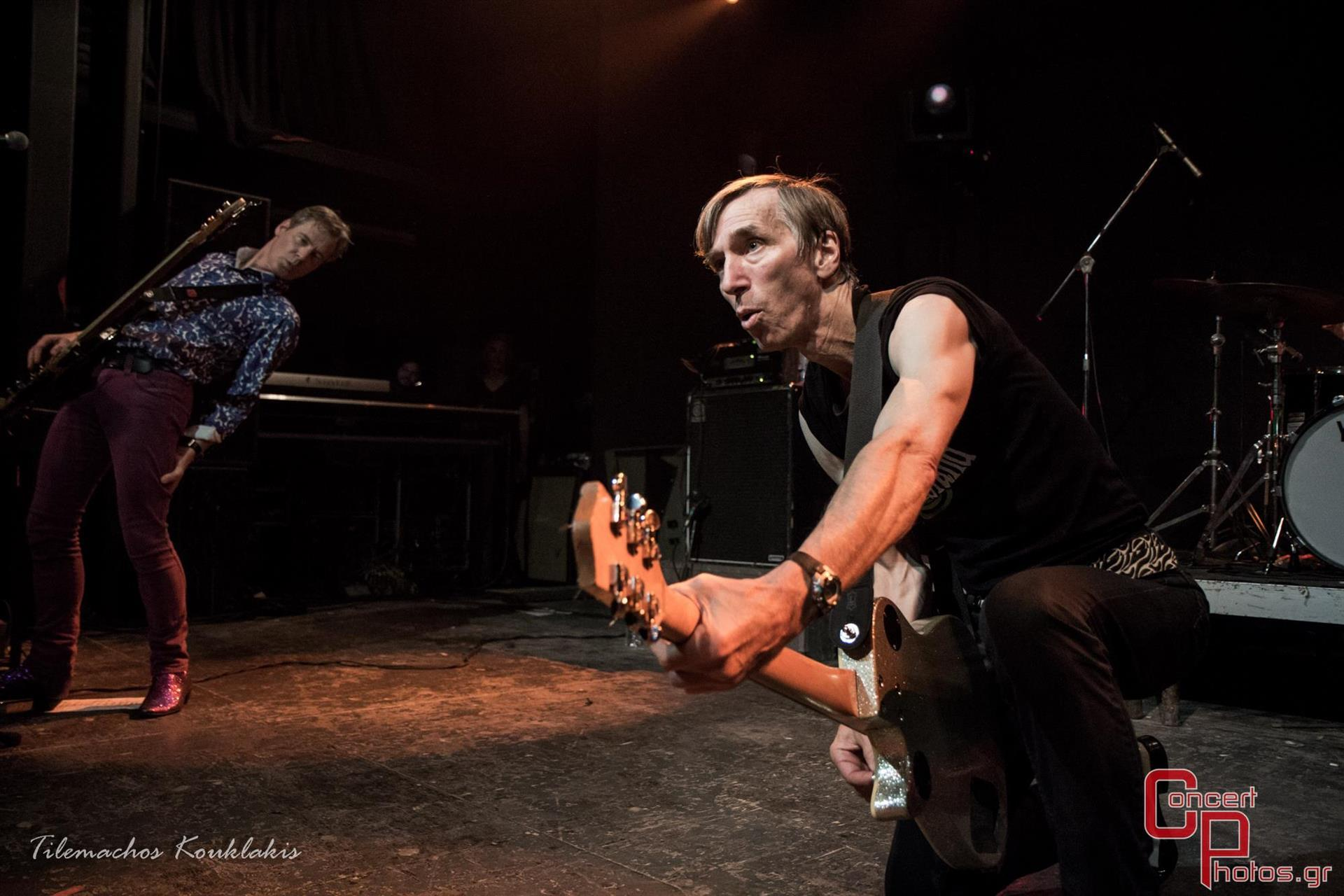 The Fleshtones - Dirty Fuse - The Statycs-The Fleshtones - Dirty Fuse - The Statycs photographer:  - IMG_8407