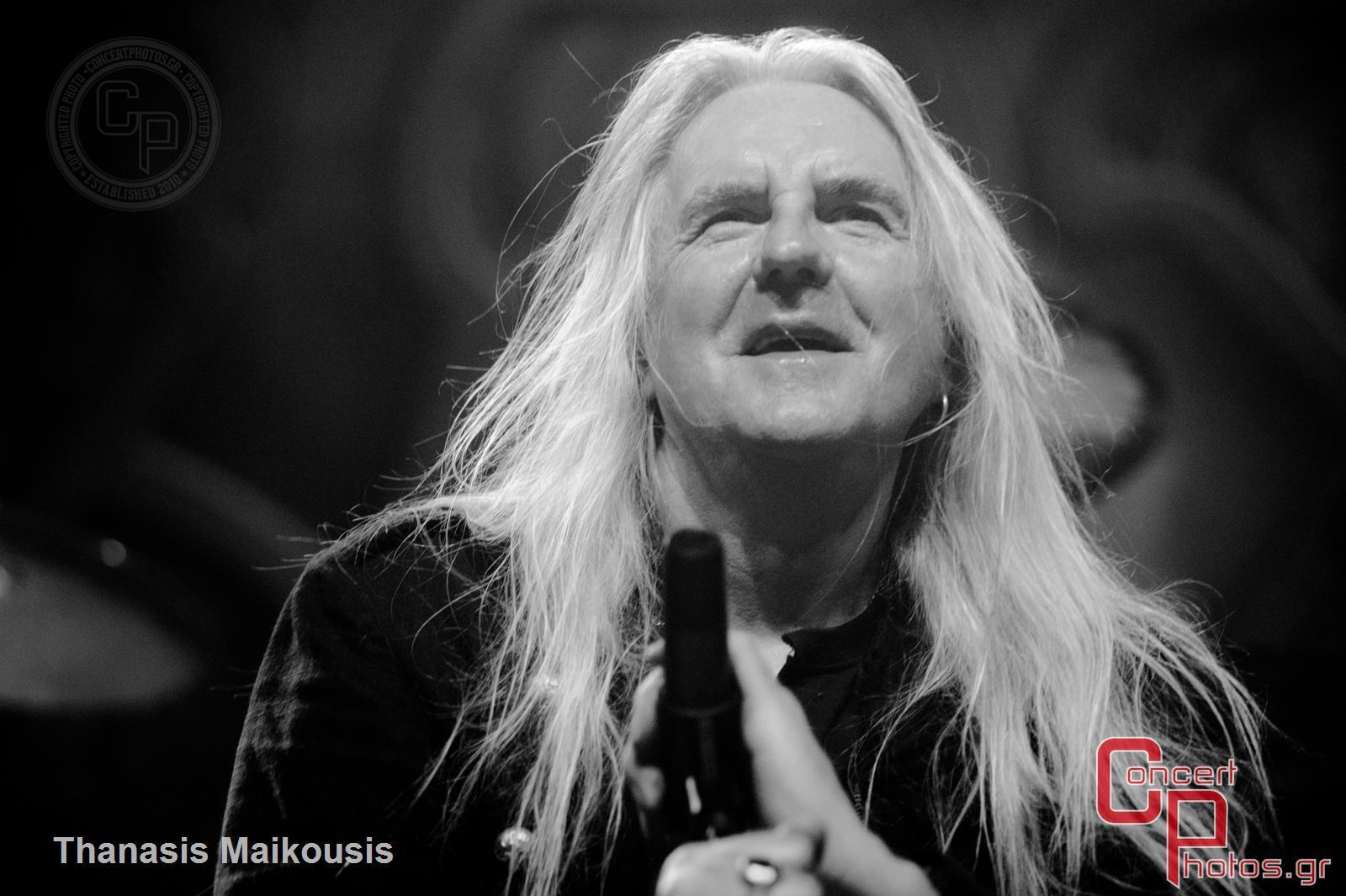 Saxon & Innerwish -Saxon Innerwish Gagarin photographer: Thanasis Maikousis - concertphotos_20141025_22_35_53