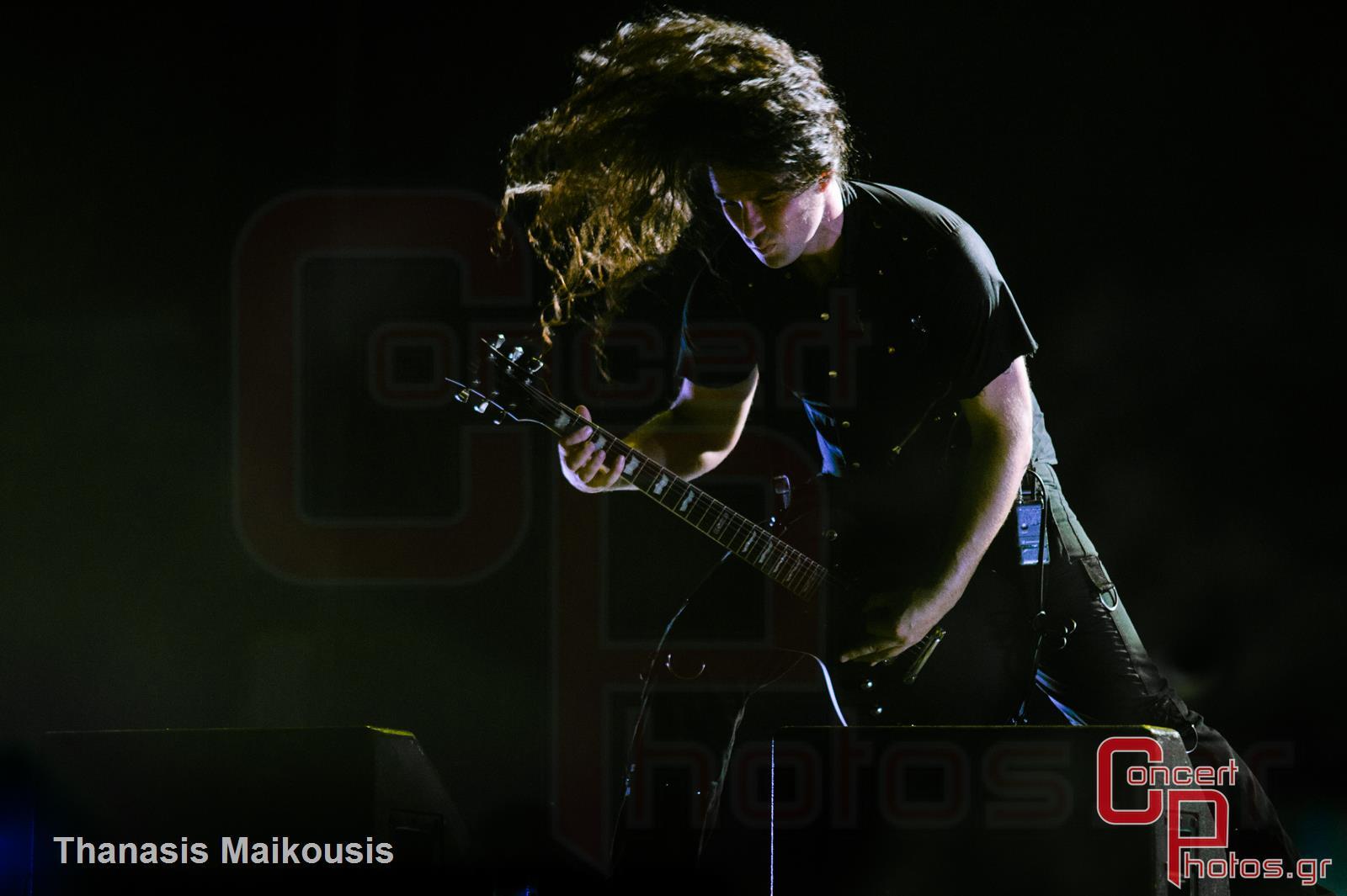 Septic Flesh-Septic Flesh photographer: Thanasis Maikousis - concertphotos_-8378