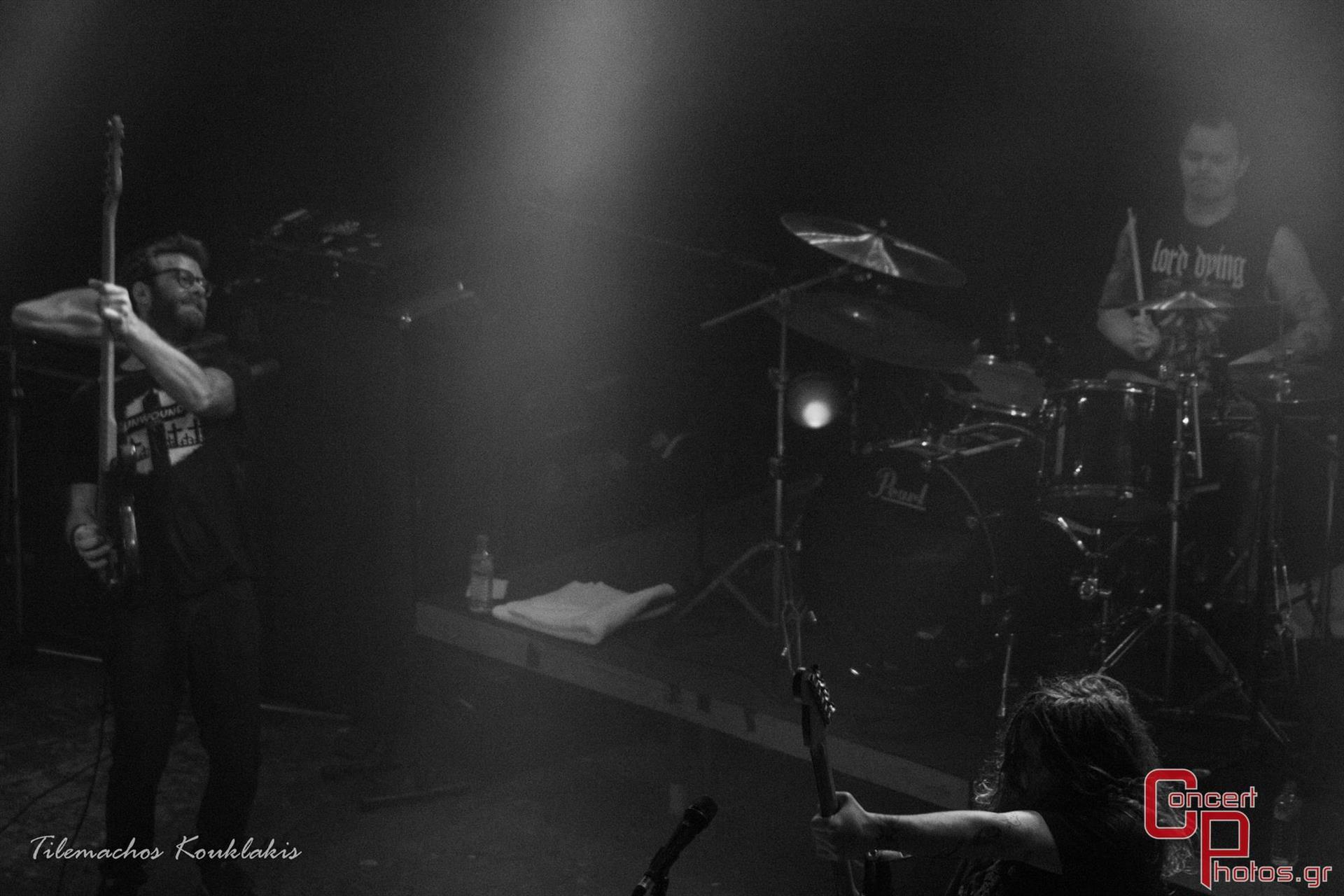Red Fang +The Shrine + Lord Dying -Red Fang Gagarin 2014 photographer:  - IMG_1316