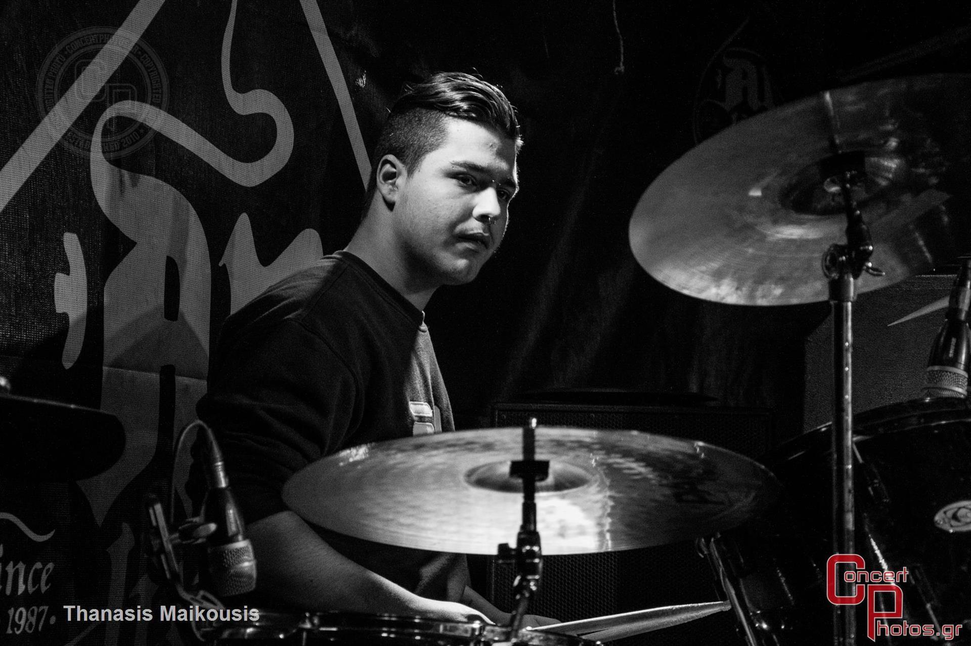 Battle Of The Bands Leg 5-Battle Of The Bands Leg 4 photographer: Thanasis Maikousis - ConcertPhotos - 20150315_2139_23