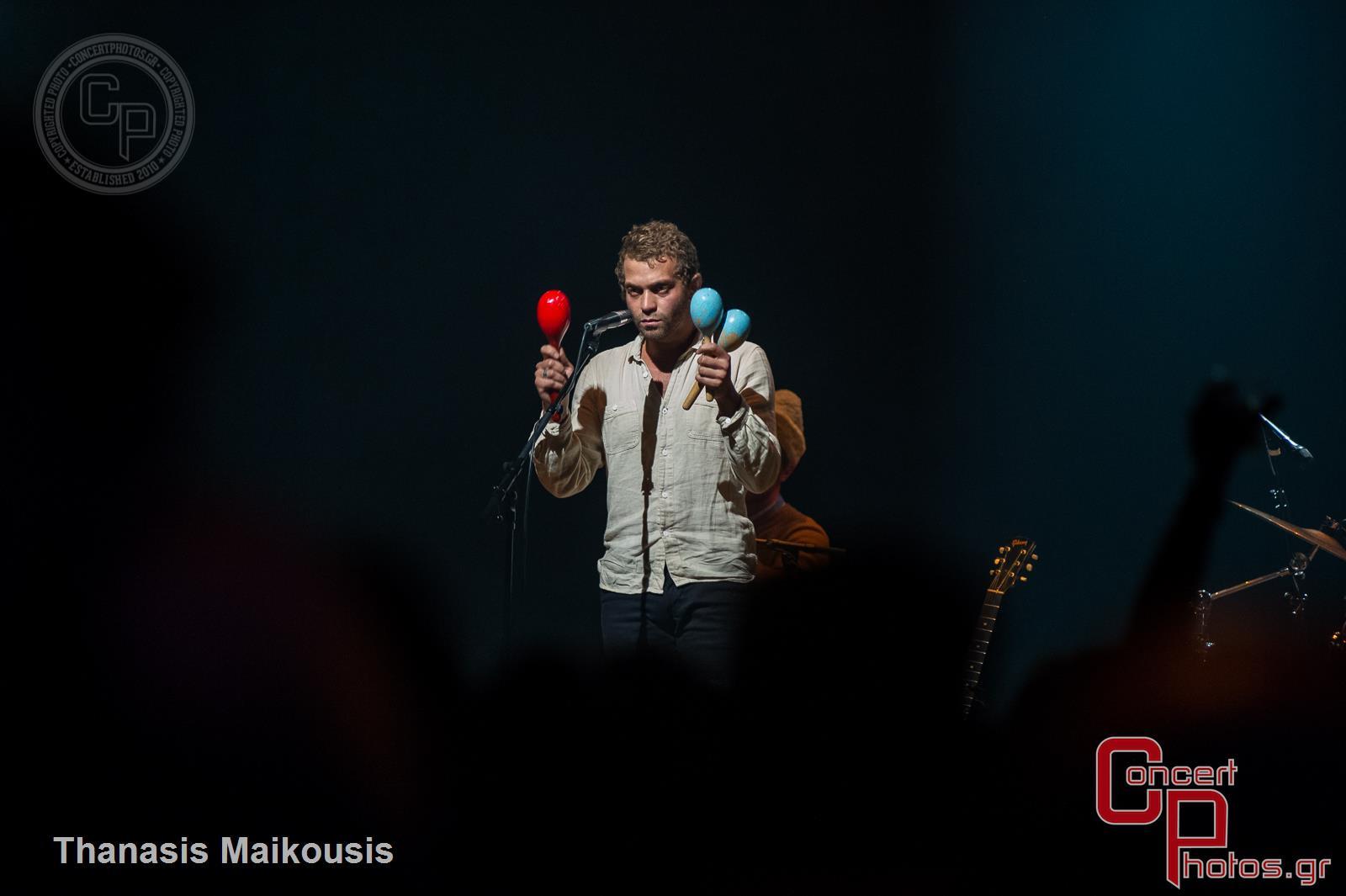 Allah Las & My Drunken Haze -Allah Las My Drunken Haze  photographer: Thanasis Maikousis - ConcertPhotos - 20141102_0119_51
