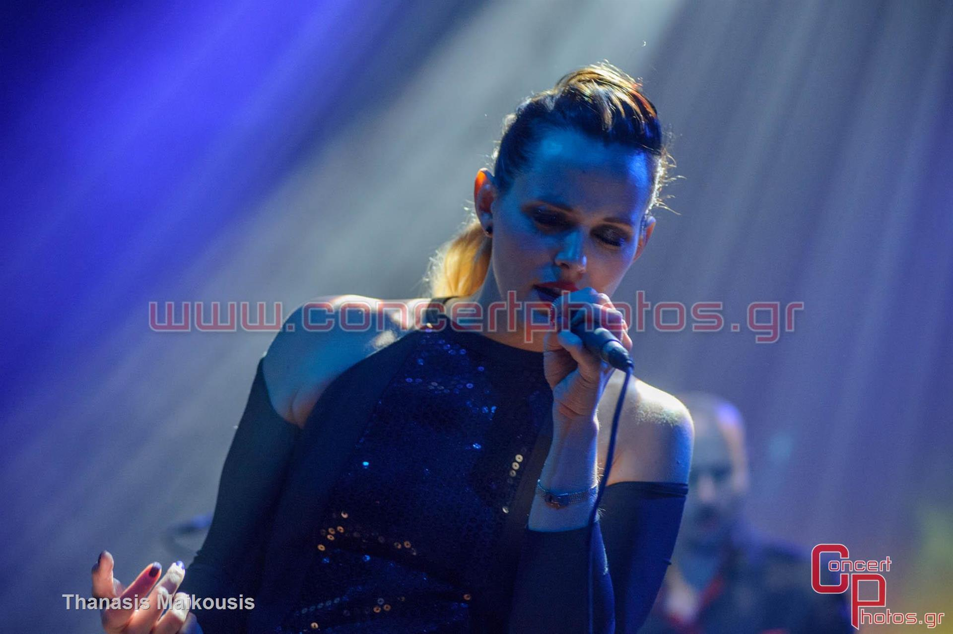 Wax Tailor - photographer: Thanasis Maikousis - ConcertPhotos-7771