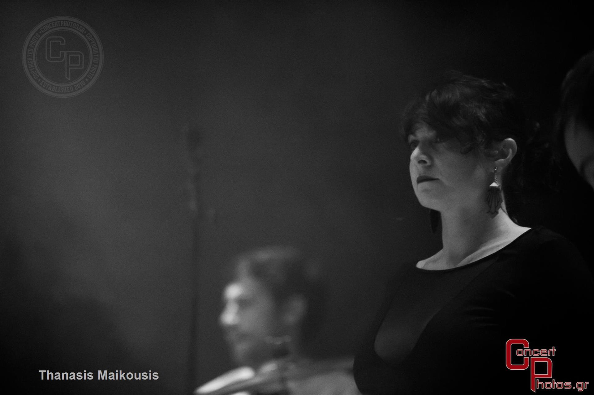 Nuvelle Vague -Nuvelle Vague Fuzz photographer: Thanasis Maikousis - ConcertPhotos - 20141225_0008_57