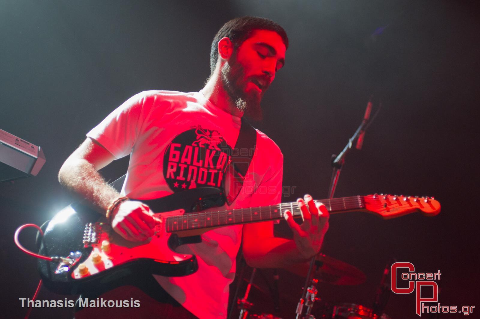 Dub Inc-Dub Inc photographer: Thanasis Maikousis - concertphotos_-5185