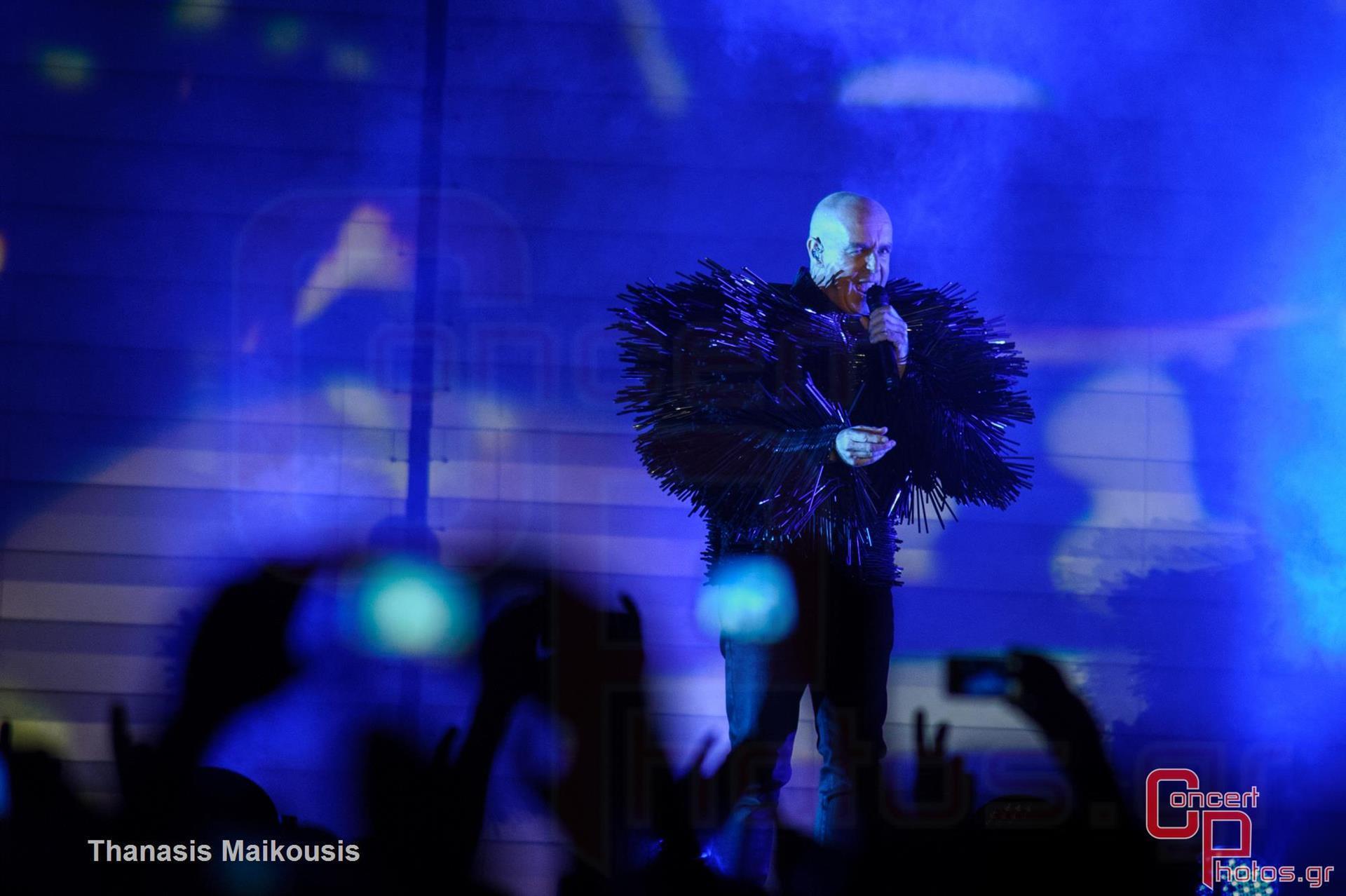 Pet Shop Boys-Pet Shop Boys photographer: Thanasis Maikousis - concertphotos_-9821