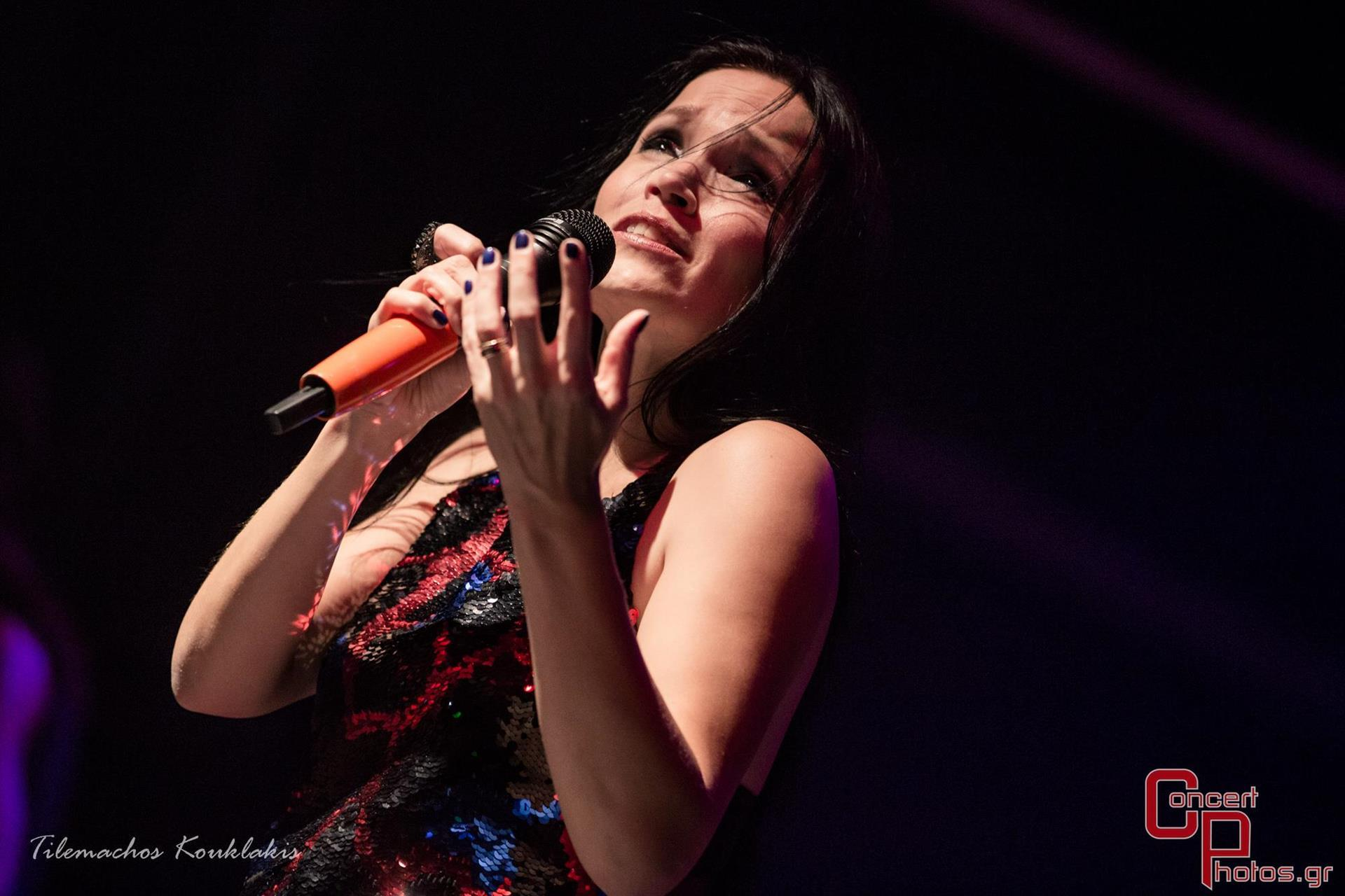 TARJA & Crimson Blue-TARJA Crimson Blue Gagarin  photographer:  - 4L6A9933