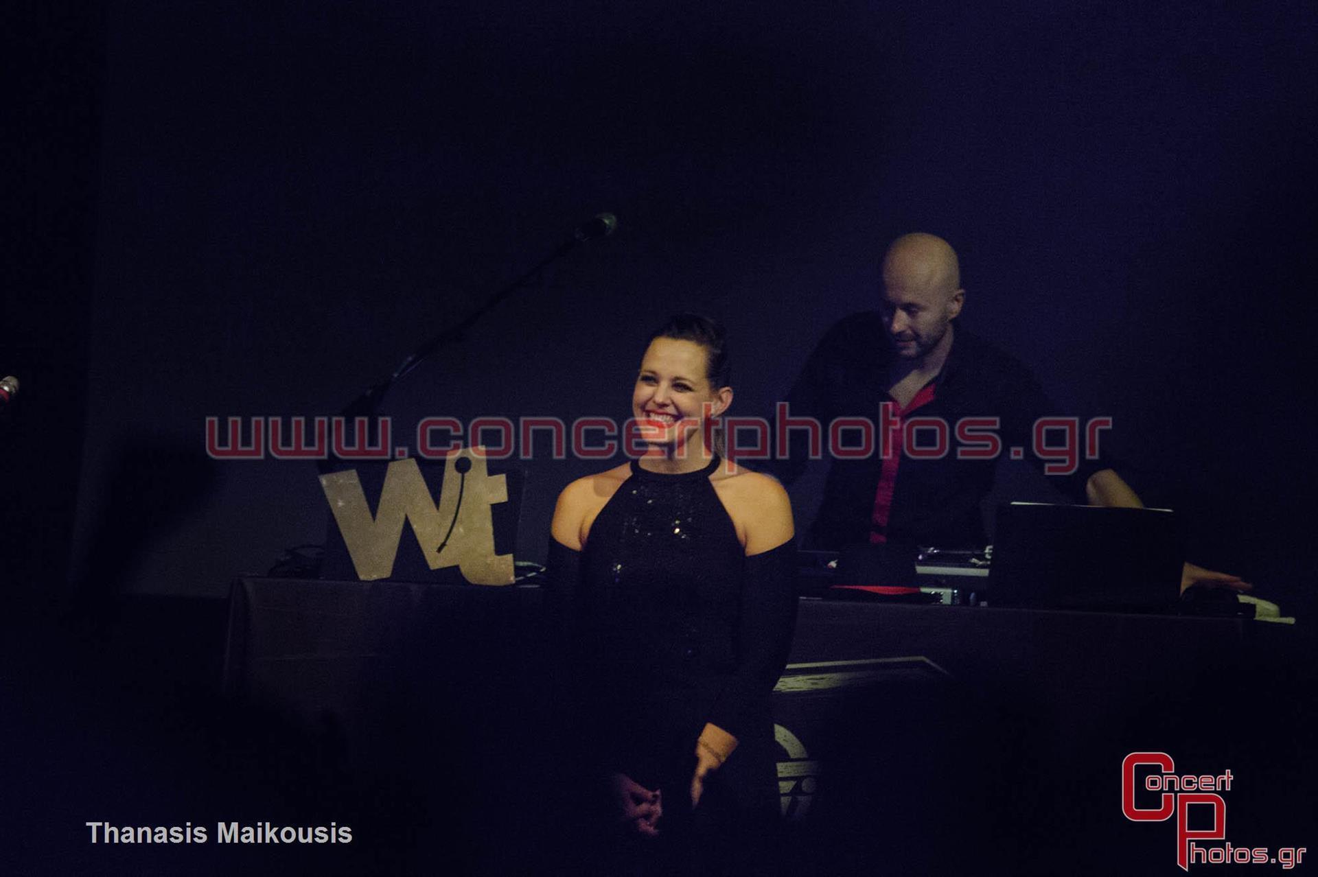 Wax Tailor - photographer: Thanasis Maikousis - ConcertPhotos-7916