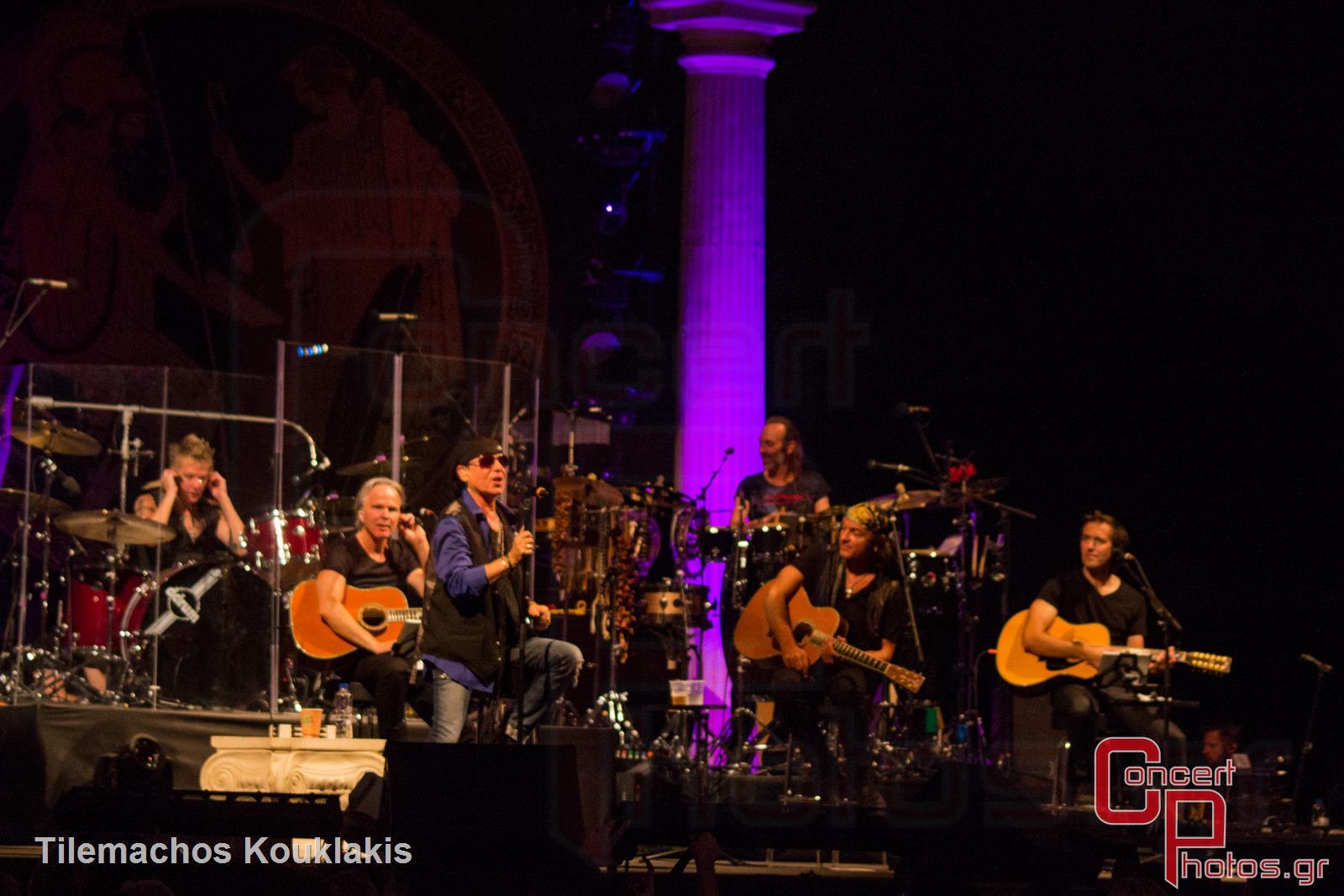 Scorpions-Scorpions photographer: Tilemachos Kouklakis - concertphotos_-6709