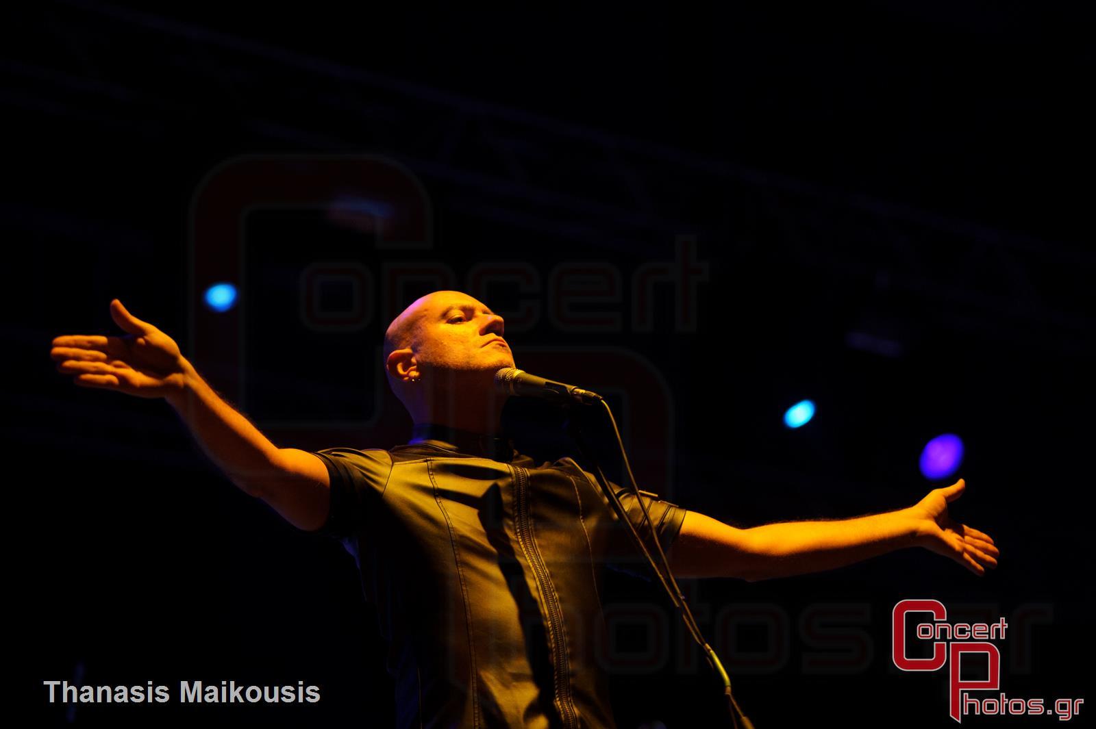 Septic Flesh-Septic Flesh photographer: Thanasis Maikousis - concertphotos_-8135
