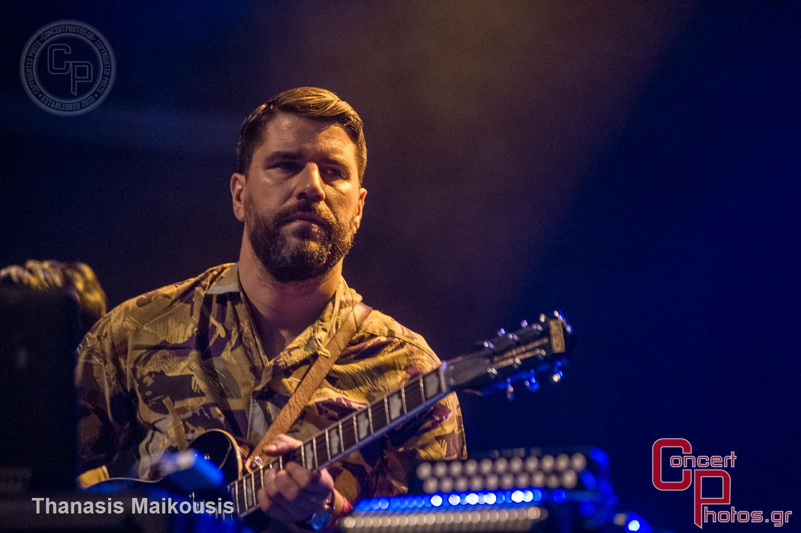 Quantic & Kill Emil -Quantic Kill Emil Gagarin photographer: Thanasis Maikousis - ConcertPhotos - 20141023_2252_44