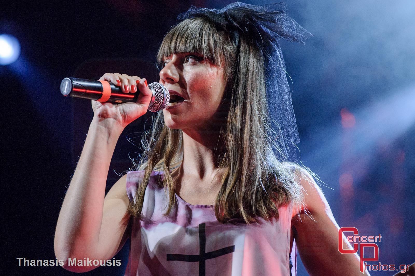 Nouvelle Vague-Nuvelle Vague photographer: Thanasis Maikousis - concertphotos_-9028