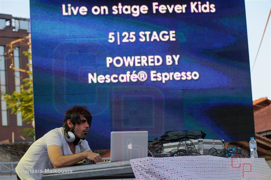En Lefko Festival-Fever Kids