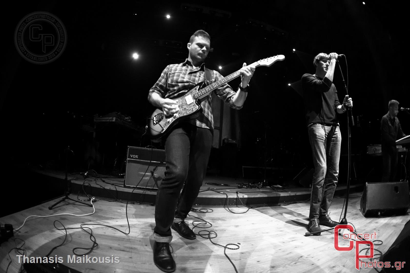 Sebastien Telier & Liebe-Sebastien Telier Liebe photographer: Thanasis Maikousis - concertphotos_20141107_22_34_36