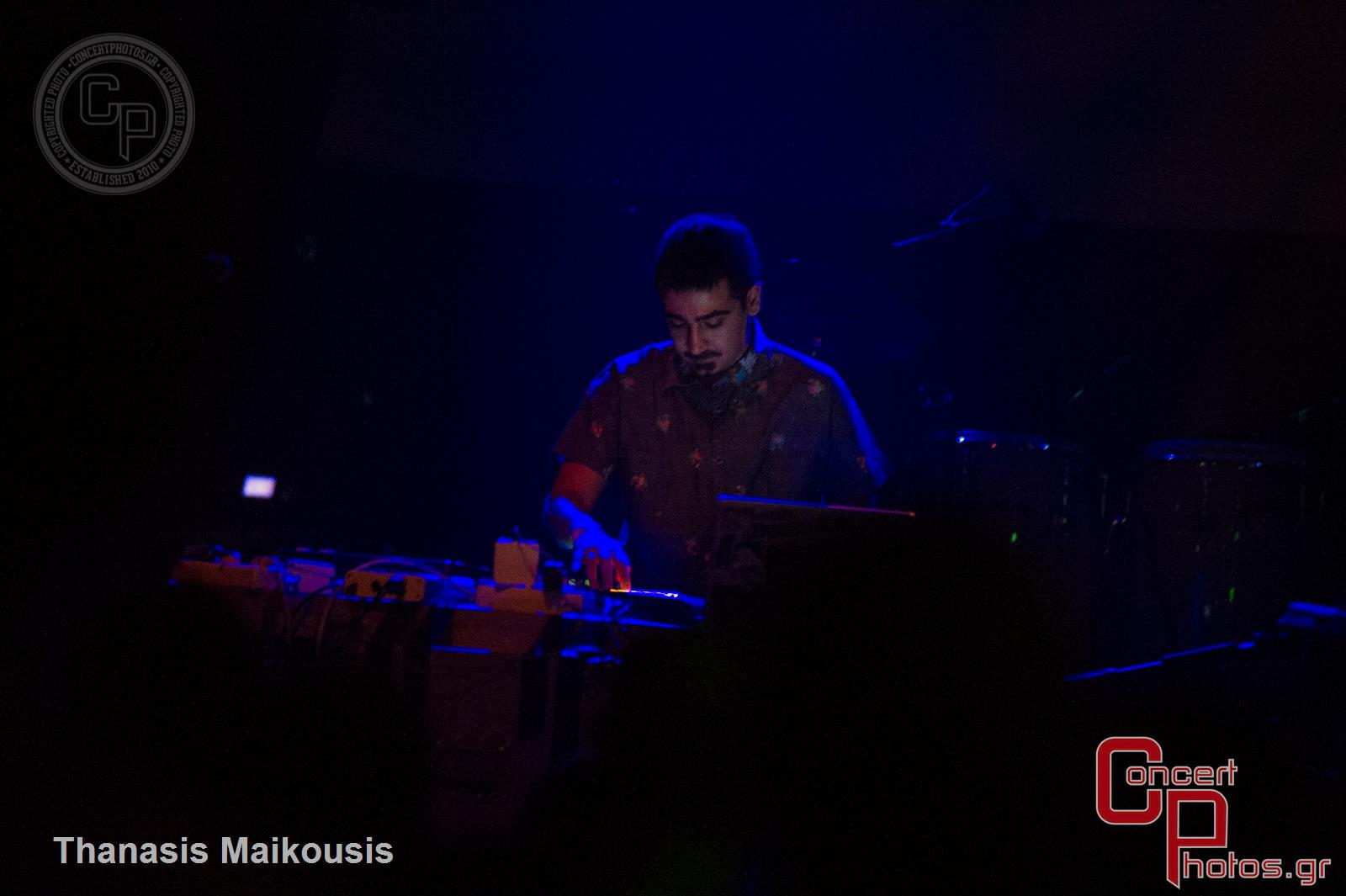 Quantic & Kill Emil -Quantic Kill Emil Gagarin photographer: Thanasis Maikousis - ConcertPhotos - 20141023_2212_49