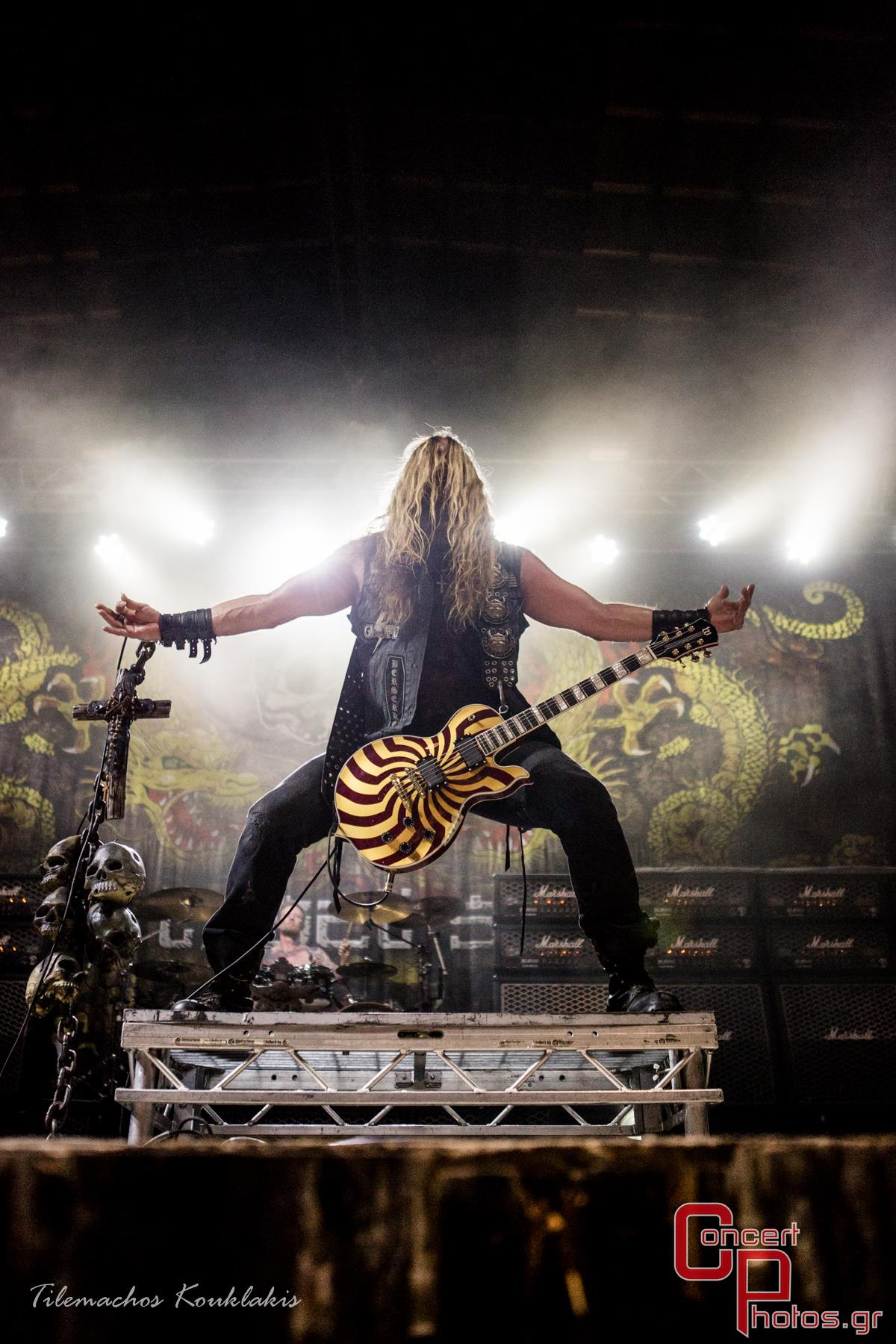 Black Label Society- Potergeist-Black Label Society- Potergeist photographer:  - BLS_25