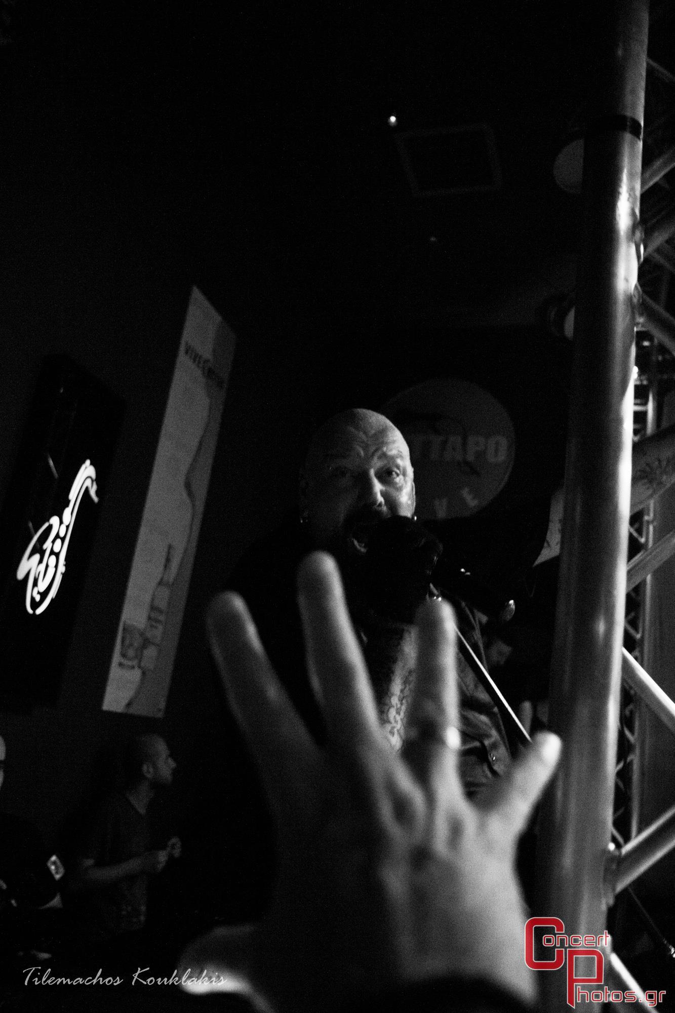 Paul Di Anno -Paul Di Anno  photographer:  - IMG_9621
