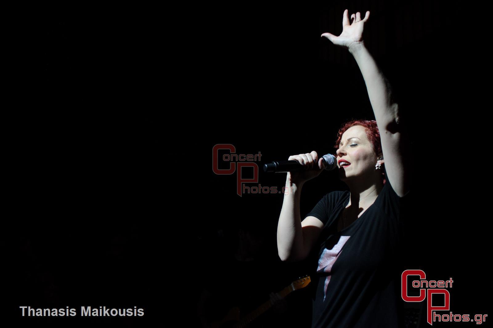 Anneke van Giersbergen-Anneke van Giersbergen photographer: Thanasis Maikousis - ConcertPhotos-0489