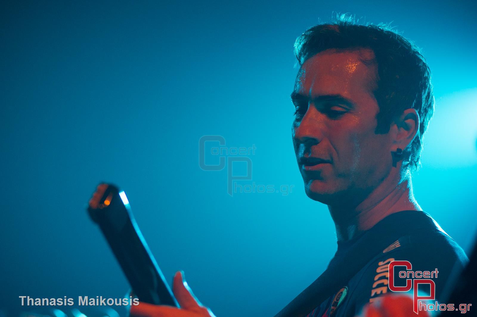 Dub Inc-Dub Inc photographer: Thanasis Maikousis - concertphotos_-5222