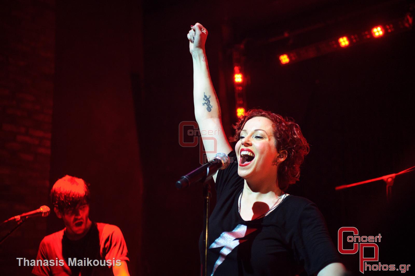 Anneke van Giersbergen-Anneke van Giersbergen photographer: Thanasis Maikousis - ConcertPhotos-0443