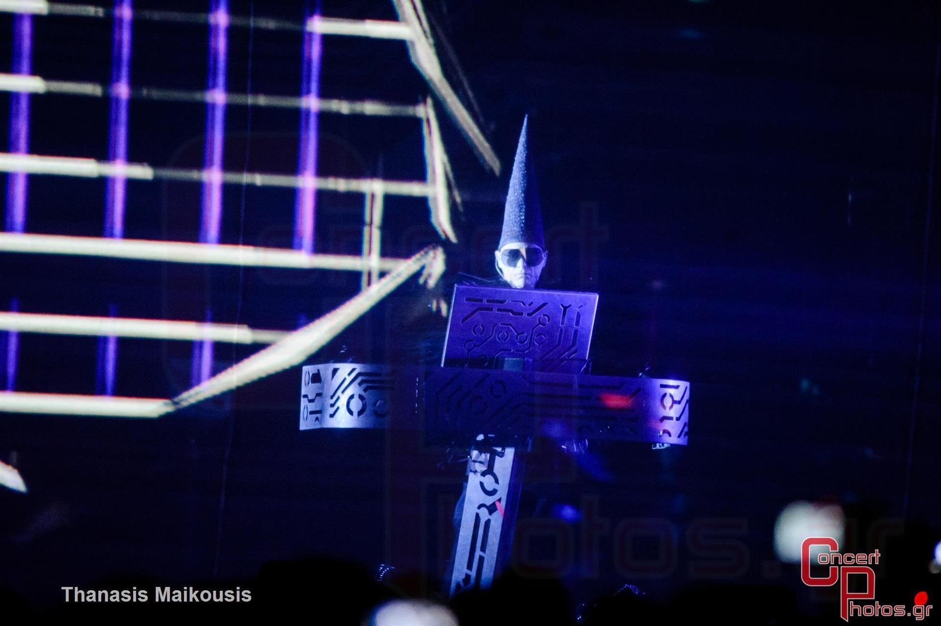 Pet Shop Boys-Pet Shop Boys photographer: Thanasis Maikousis - concertphotos_-9793