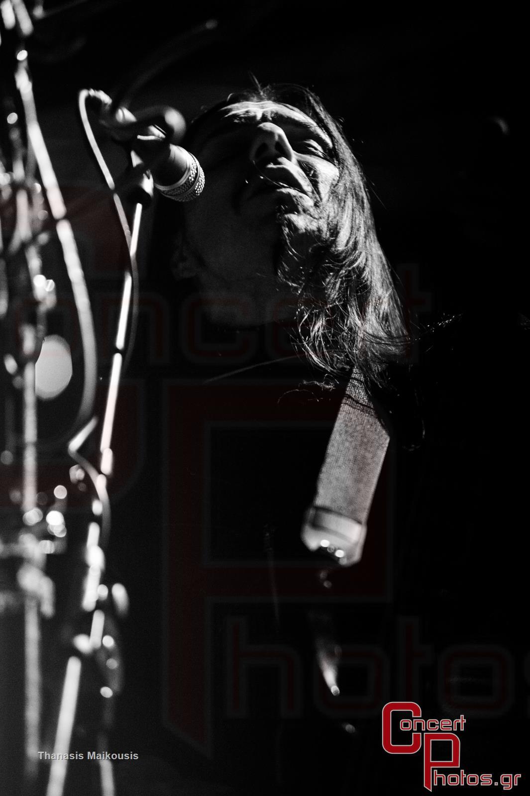 Septic Flesh-Septic Flesh photographer: Thanasis Maikousis - concertphotos_-8155