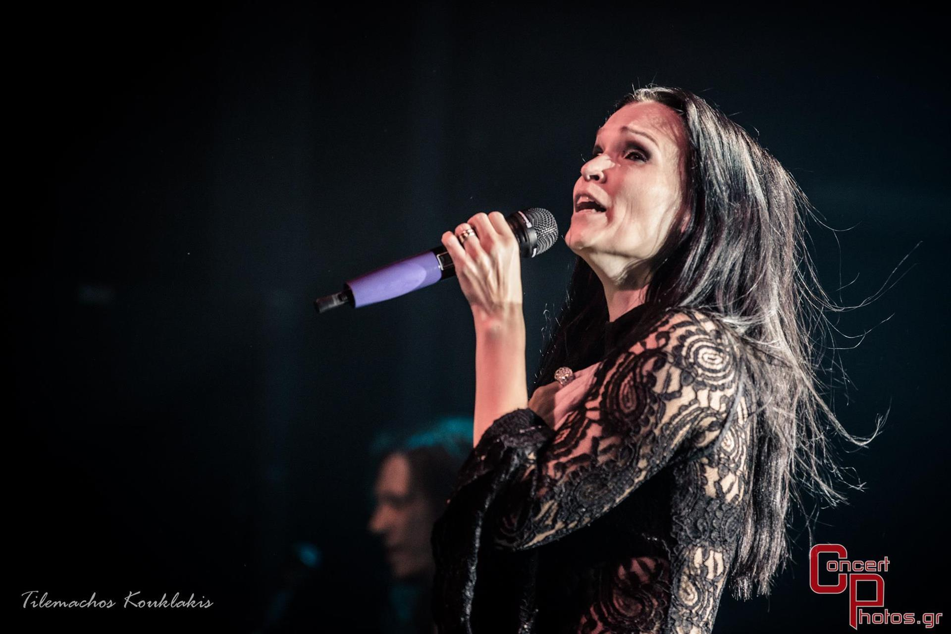 TARJA & Crimson Blue-TARJA Crimson Blue Gagarin  photographer:  - 4L6A9473