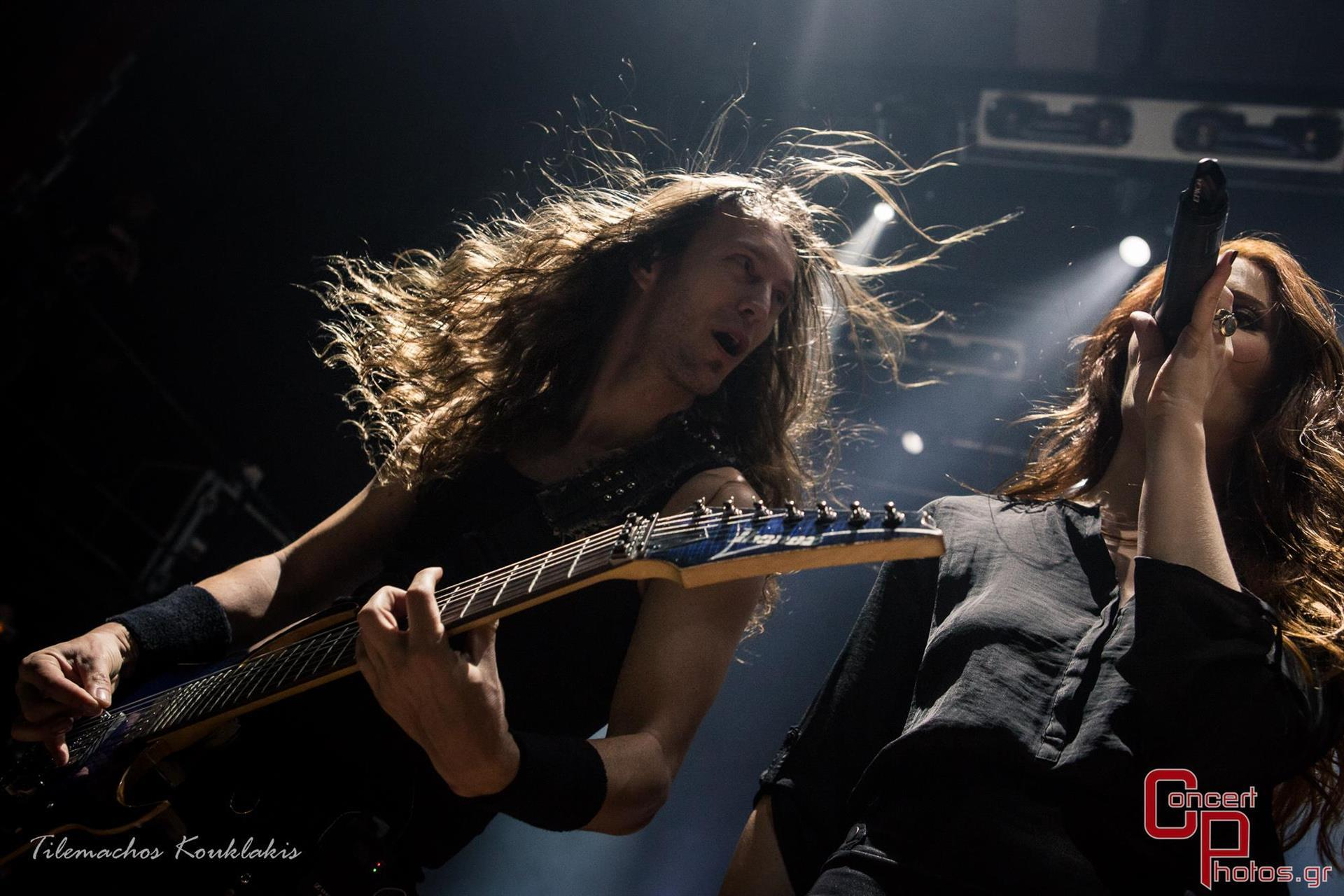EPICA Jaded Star Fuzz Club-EPICA Jaded Star Fuzz Club photographer:  - Epica_07