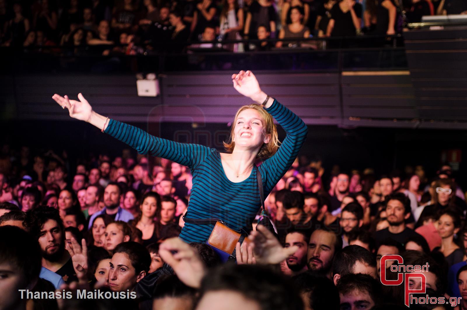 Gramatik-Gramatik Votanikos 2013 photographer: Thanasis Maikousis - ConcertPhotos-6060