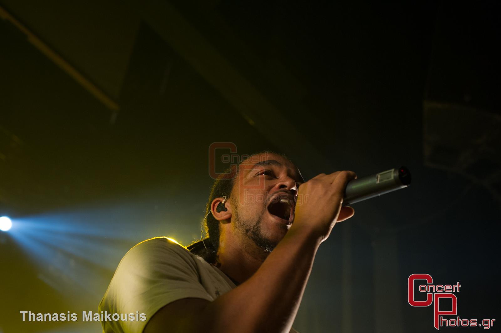 Dub Inc-Dub Inc photographer: Thanasis Maikousis - concertphotos_-5418
