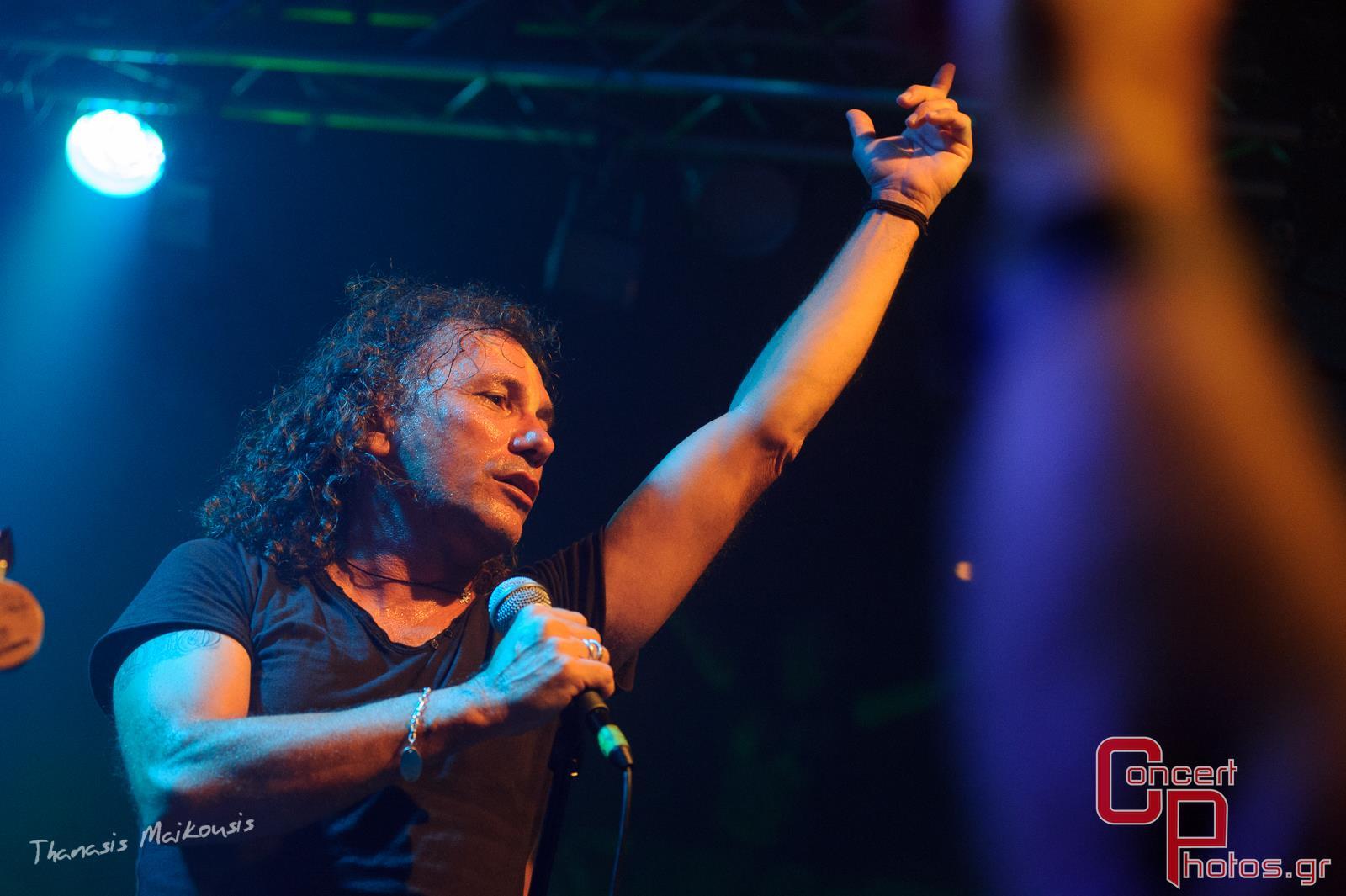 Paul Di Anno -Paul Di Anno  photographer:  - Thanasis_Maikousis (11 of 124)
