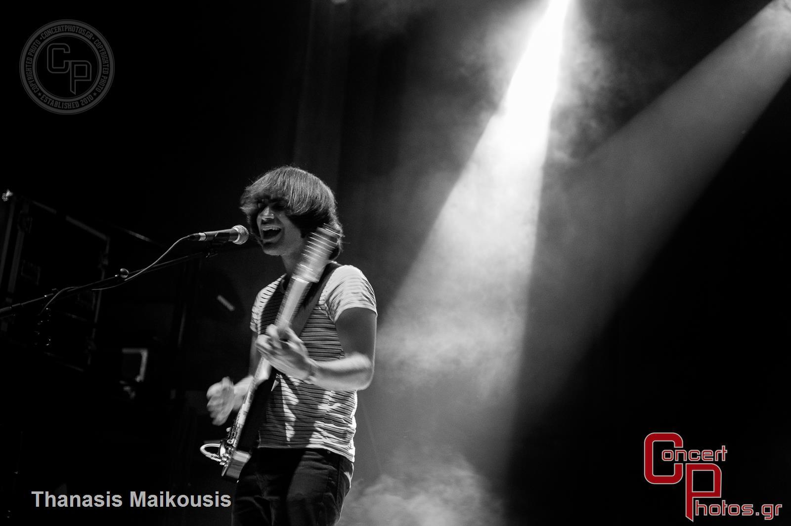 Allah Las & My Drunken Haze -Allah Las My Drunken Haze  photographer: Thanasis Maikousis - ConcertPhotos - 20141101_2311_51