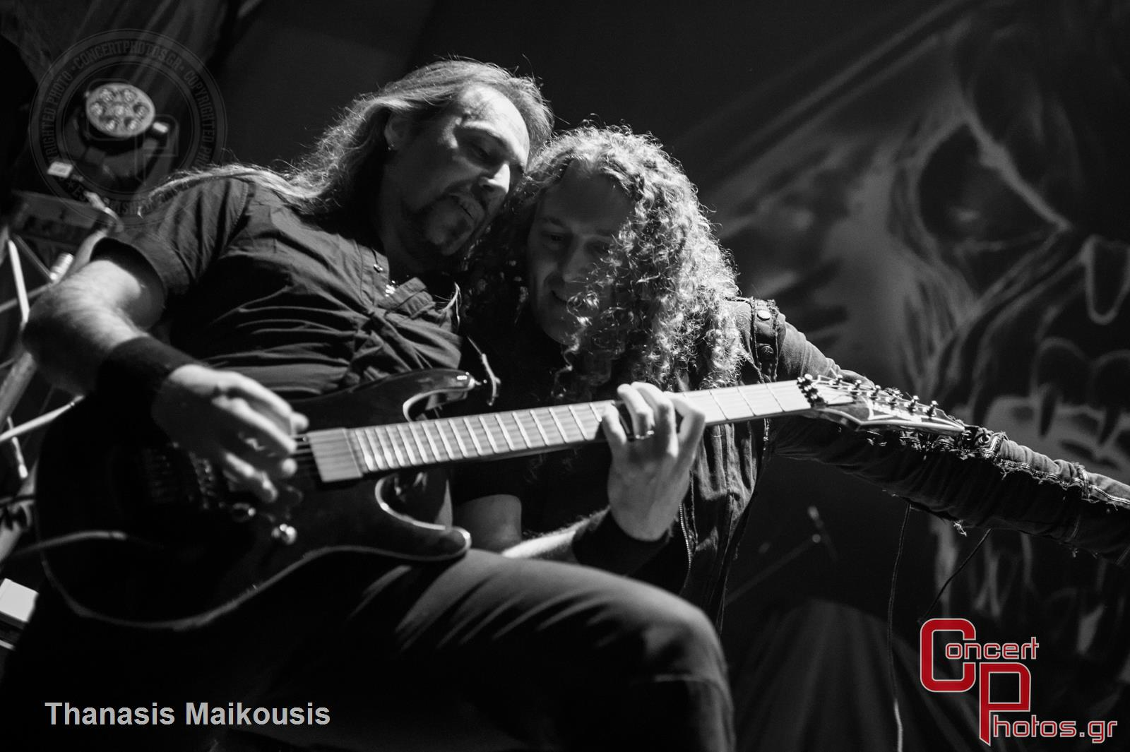Gamma Ray + Rhapsody Of Fire-Gamma Ray Rhapsody Of Fire photographer: Thanasis Maikousis - _DSC1104