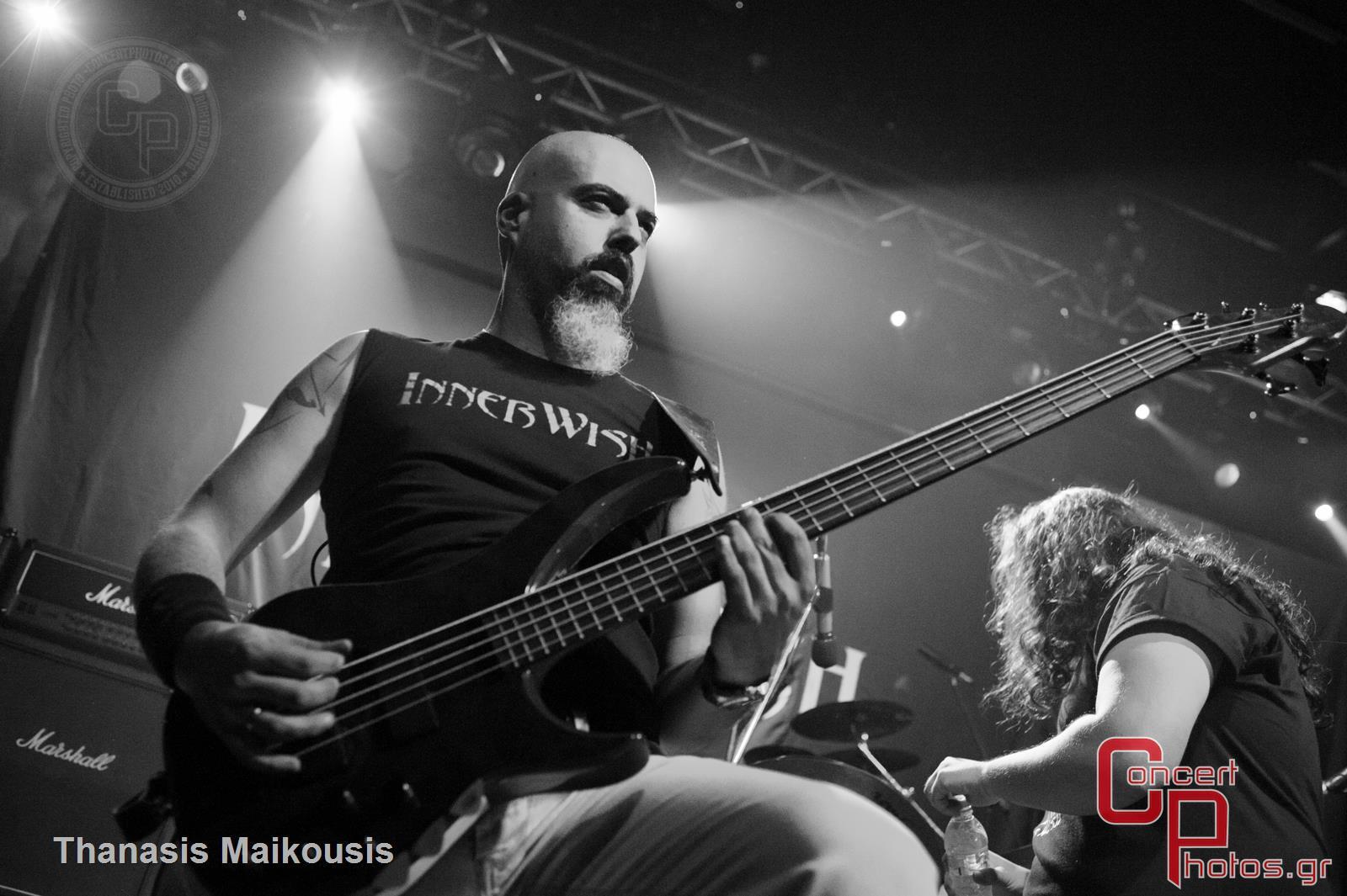 Saxon & Innerwish -Saxon Innerwish Gagarin photographer: Thanasis Maikousis - concertphotos_20141025_21_07_17