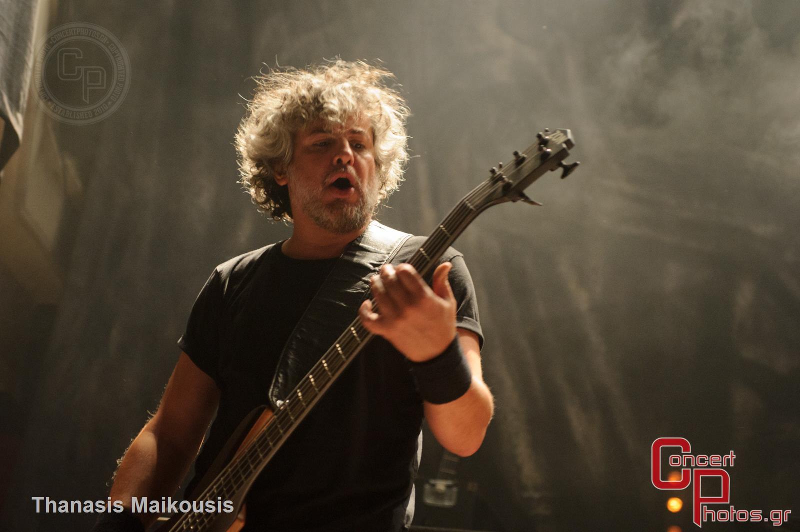Sepultura-Sepultira photographer: Thanasis Maikousis - concertphotos_20140703_22_12_00