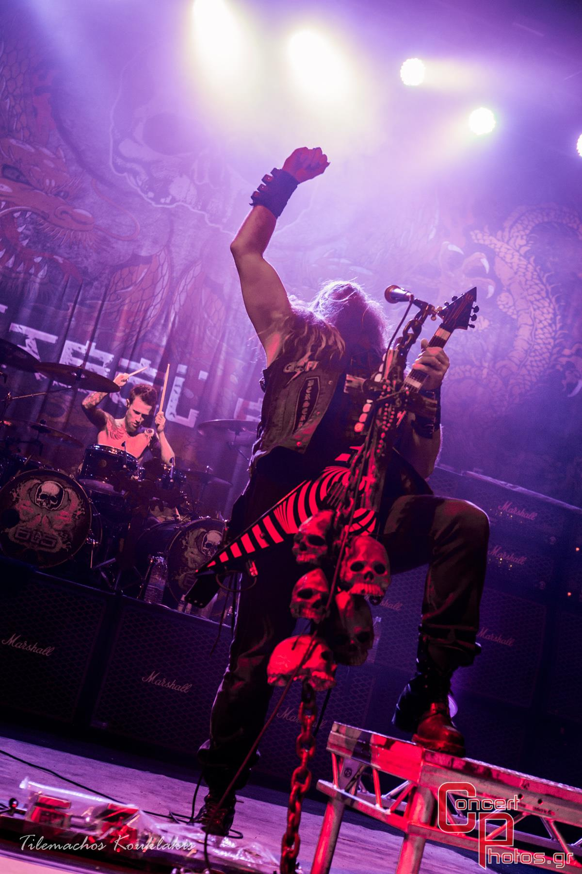 Black Label Society- Potergeist-Black Label Society- Potergeist photographer:  - BLS_09