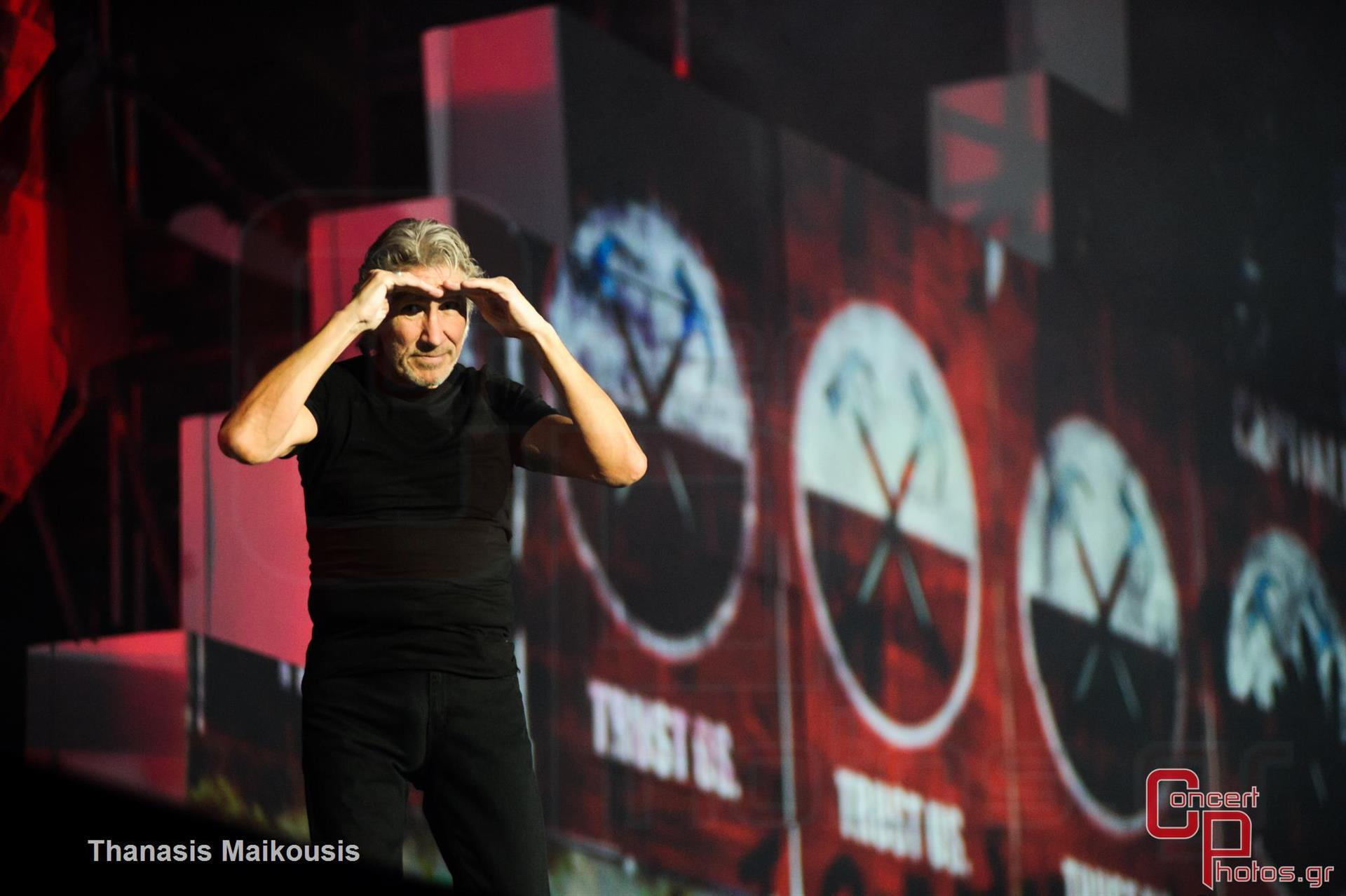Roger Waters - The Wall-Roger Waters The Wall 2013 Athens Olympic Stadium photographer: Thanasis Maikousis - concertphotos_-2341